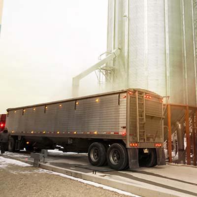 Organic Grain storage and transport